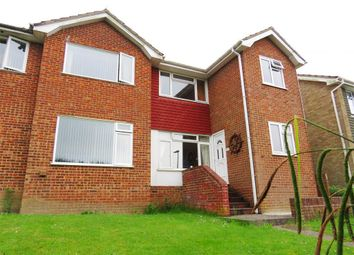 Thumbnail 3 bed property to rent in Hazelwood Gardens, St. Leonards-On-Sea