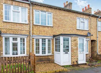Thumbnail 2 bed property to rent in St Neots Road, Eaton Ford, St. Neots