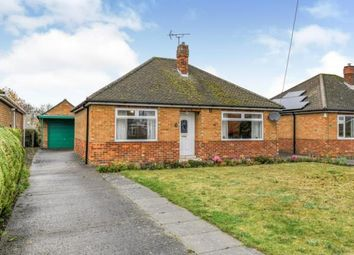 3 bed bungalow for sale in Station Road, Branston, Lincoln, Lincolnshire LN4