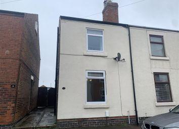 3 bed semi-detached house to rent in Reader Street, Spondon, Derby DE21