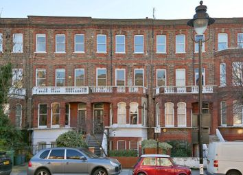 Thumbnail 1 bed flat to rent in Goldhurst Terrace, London NW6, London,