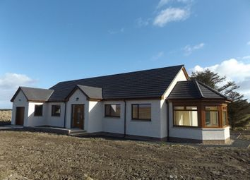 Thumbnail 3 bed detached bungalow for sale in Thrumster Mains, Thrumster