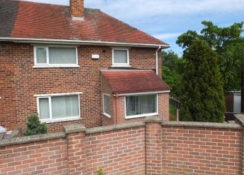 3 bed semi-detached house for sale in 119 Rainbow Avenue, Sheffield, South Yorkshire 4As, UK S12