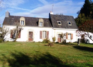 Thumbnail 2 bed detached house for sale in 56160 Lignol, Morbihan, Brittany, France