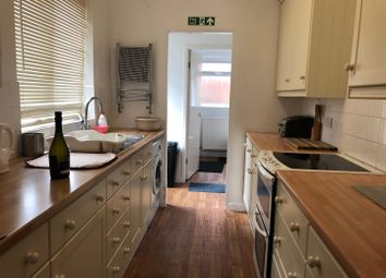 Thumbnail 3 bed terraced house to rent in Marlborough Road, Stoke, Coventry