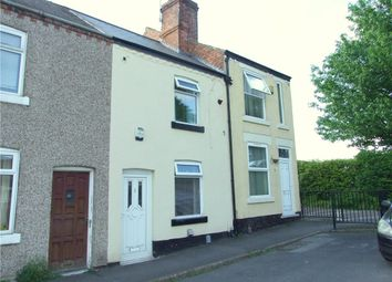 Thumbnail 2 bedroom terraced house for sale in Stamford Street, Awsworth, Nottingham