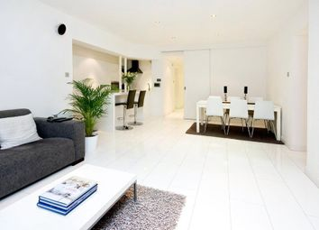 Thumbnail 3 bedroom flat for sale in Sussex Gardens, Lancaster Gate, London