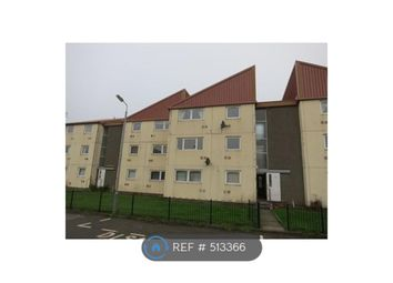 Thumbnail 1 bed flat to rent in North Bank Place, Glasgow