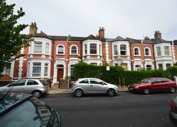 Thumbnail 3 bed terraced house to rent in Ormiston Grove, Shepherds Bush