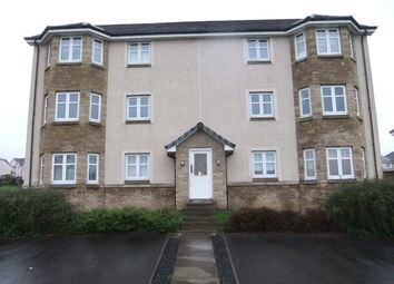 Thumbnail 2 bed flat to rent in Peasehill Fauld, Rosyth, Fife