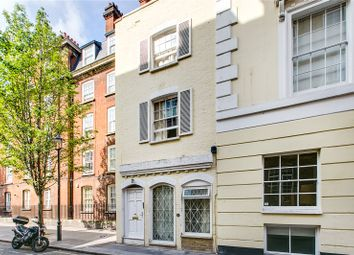 Thumbnail 1 bedroom flat for sale in Chadwick Street, Westminster, London
