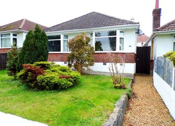 Thumbnail 3 bed bungalow for sale in Playfields Drive, Parkstone, Poole