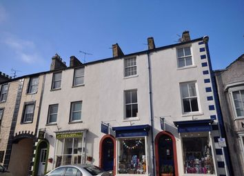 Thumbnail 3 bed maisonette for sale in 34A Market Street, Kirkby Stephen, Cumbria