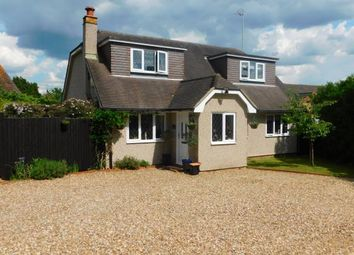 Thumbnail 4 bed detached house for sale in Weavering Street, Weavering, Maidstone, Kent