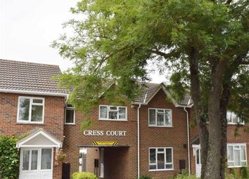 Thumbnail 1 bed flat to rent in Cress Court, Sevenoaks