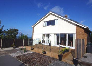 Thumbnail 4 bed detached house for sale in Tan Y Bryn Drive, Rhos On Sea, Colwyn Bay