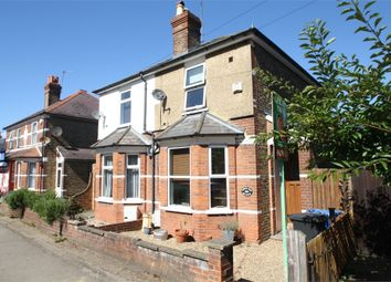 Thumbnail 3 bedroom semi-detached house for sale in Wraysbury Road, Staines