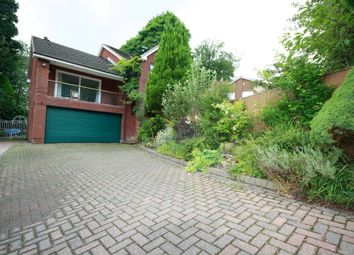 Thumbnail 4 bed detached house to rent in The Rowans, Bolton