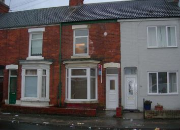 Thumbnail 2 bed terraced house to rent in Fifth Avenue, Goole