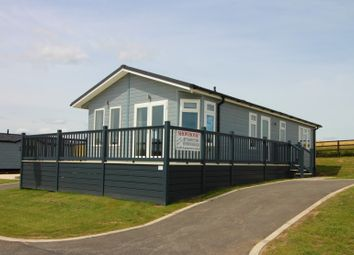 Thumbnail 2 bed detached bungalow for sale in Evergreen Park, Blackhall Colliery, Hartlepool