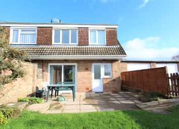 Thumbnail 3 bedroom detached house to rent in Sandcroft, Whitchurch, Bristol