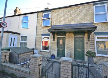 Thumbnail 2 bed terraced house for sale in Fishers Lane, Cherry Hinton, Cambridge