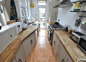 Thumbnail 3 bed terraced house for sale in Inglis Road, Addiscombe, Croydon