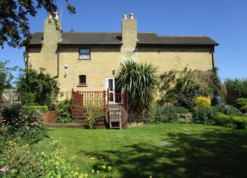 Thumbnail 2 bedroom detached house for sale in Potters Way, Peterborough