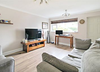 Wildman Close, Parkwood, Rainham, Kent ME8. 3 bed end terrace house for sale