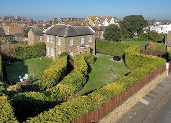 4 bed detached house for sale in Westgate Bay Avenue, Westgate-On-Sea CT8
