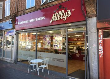 Thumbnail Retail premises for sale in Borehamwood WD6, UK