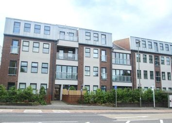 Thumbnail 2 bedroom flat for sale in Admiral House, Upper Charles Street, Camberley, Surrey