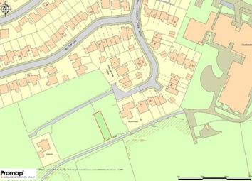 Thumbnail Land for sale in Harbour View Road, Newhaven