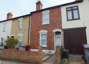 Thumbnail 4 bed terraced house to rent in Shaftesbury Road, Reading, Berkshire
