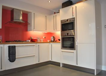 Thumbnail 3 bed town house to rent in Isleworth, Middlesex
