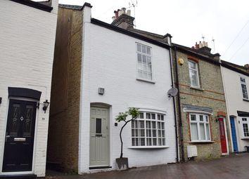 Thumbnail 3 bed end terrace house for sale in Elm Terrace, Harrow Weald