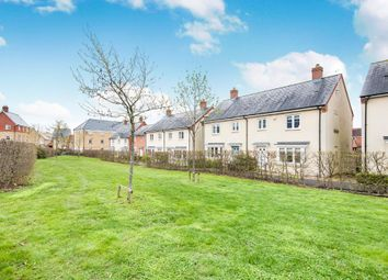 3 bed semi-detached house for sale in Palmer Road, Faringdon SN7