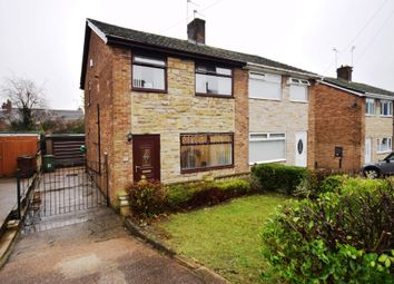 3 bed semi-detached house for sale in Dandy Mill Avenue, Pontefract WF8