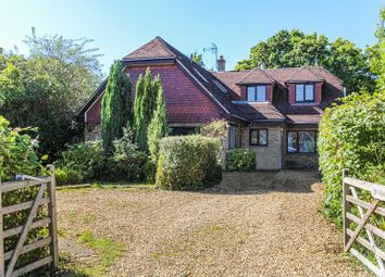 Thumbnail 6 bed property for sale in Shepherds Road, Bartley, Southampton