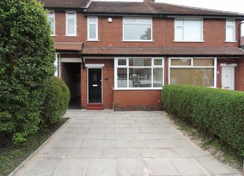 Thumbnail 2 bed property for sale in Brownwood Avenue, Offerton, Stockport