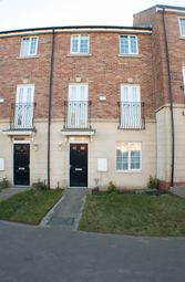 Thumbnail 4 bed town house for sale in Slaley Drive, Ashington