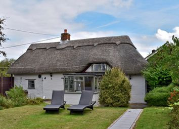4 bed cottage for sale in Chapel Lane, East Boldre, Brockenhurst SO42