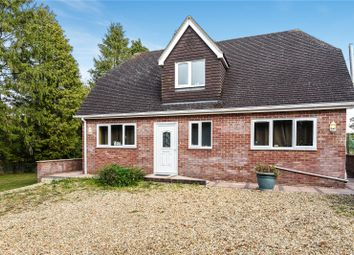 Thumbnail 2 bed property to rent in Dunbridge Road, Lockerley, Romsey, Hampshire