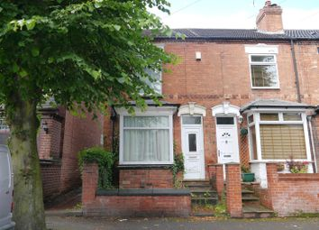 Thumbnail 2 bedroom terraced house to rent in Millfield Road, Ilkeston