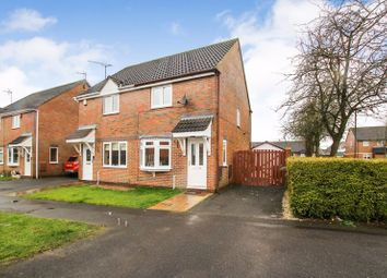 2 bed semi-detached house to rent in Kirk Close, Ripley DE5