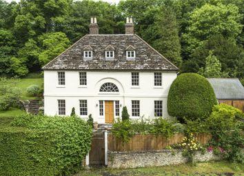 Milton Abbas, Blandford Forum, Dorset DT11. 6 bed detached house for sale
