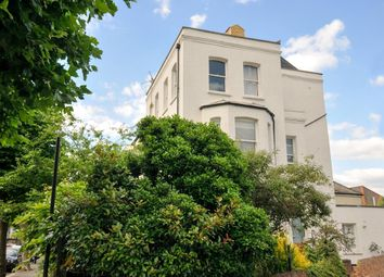 Thumbnail 2 bed flat for sale in Castlewood Road, London