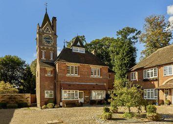 Thumbnail 3 bed flat for sale in Possingworth Close, Cross In Hand, Heathfield