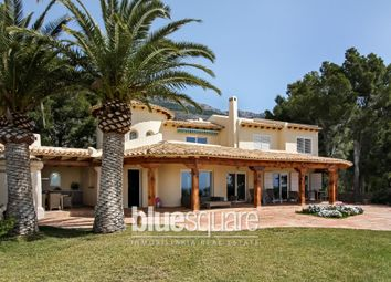 Thumbnail 3 bed property for sale in Altea Hills, Valencia, 03710, Spain