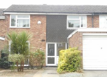 Thumbnail 3 bed terraced house to rent in Morningside Close, Allenton, Derby